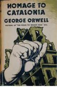 Homeage to Catalonia by George Orwel
